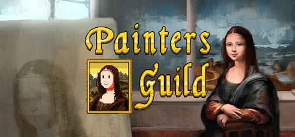painters guild pack navideño en humble bundle