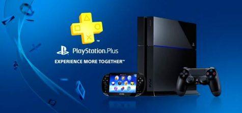Juegos gratuitos de PlayStation Plus