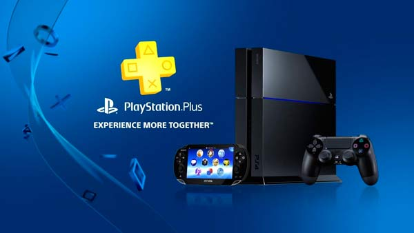 Juegos gratuitos de PlayStation Plus