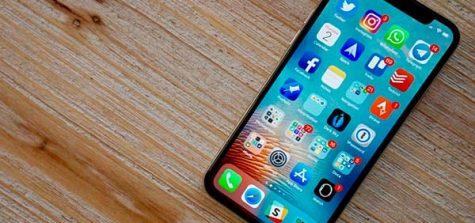 liberar espacio en dispositivos apple