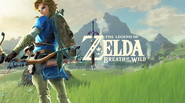 The Legend ofZelda: Breath of the Wild