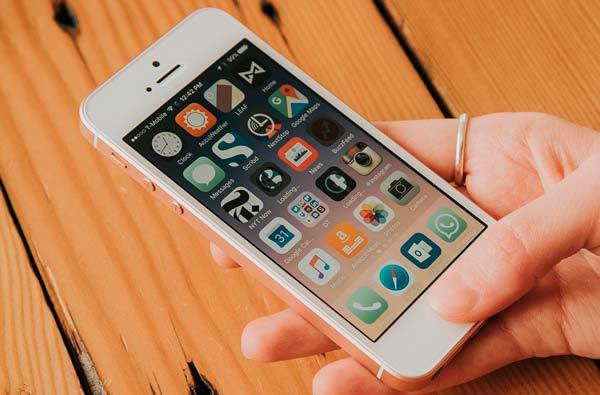 portada ralentización de iPhone