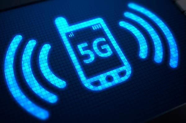 portada tecnología 5G NR