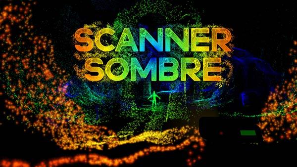 scanner sombre pack navideño en humble bundle