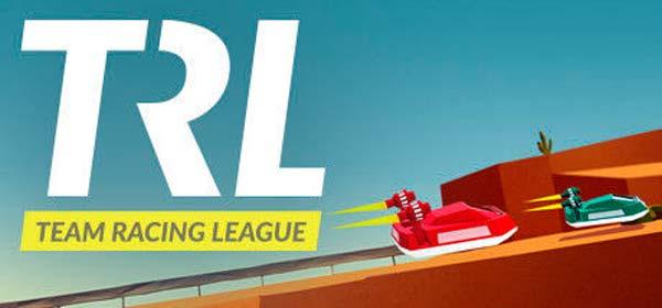 team racing league pack navideño en humble bundle
