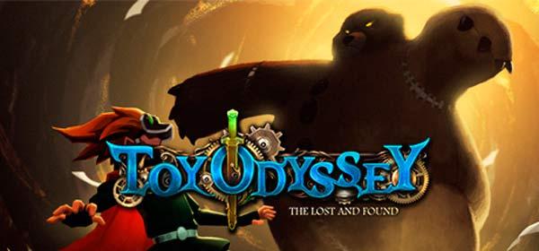 Toy Odyssey pack navideño en humble bundle