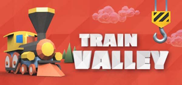 train valley pack navideño en humble bundle
