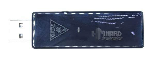 transmisor USB Stealth 700