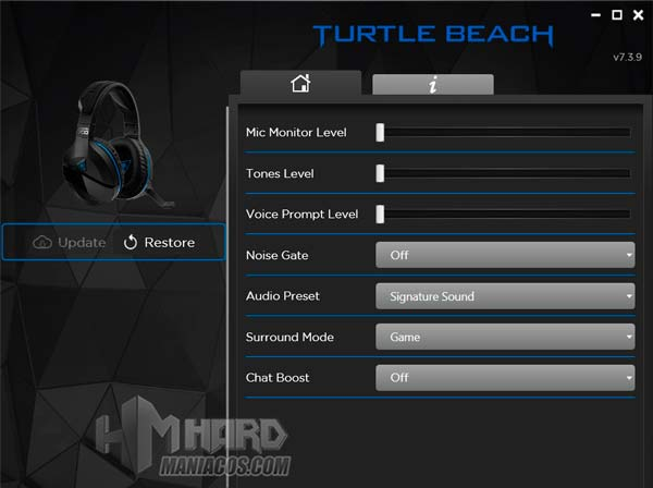 Review Auriculares Turtle Beach Stealth 700 Inal 225 Mbricos