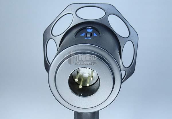 NewSkill Ixion conector micro