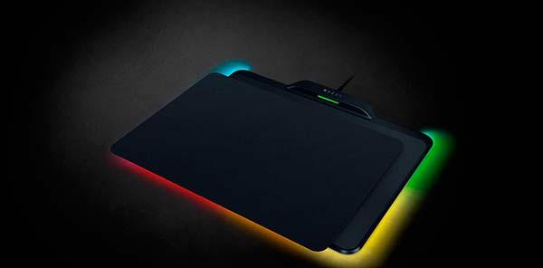 alfombrilla Razer Firefly HyperFlux