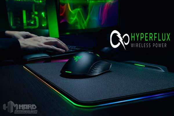 Razer HyperFlux Portada