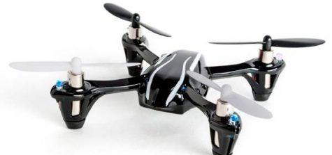 Nueva normativa de drones