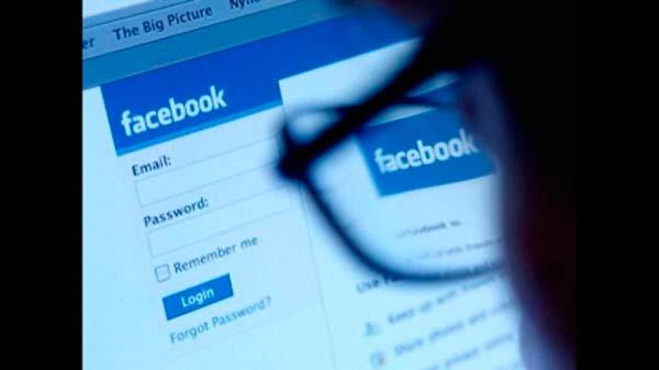 proteccion de datos Facebook