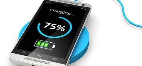 cargar eficientemente el móvil