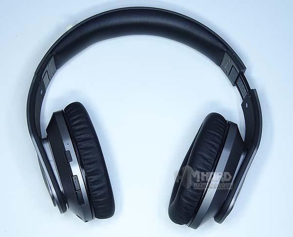 auriculares Noontec Hammo Wireless