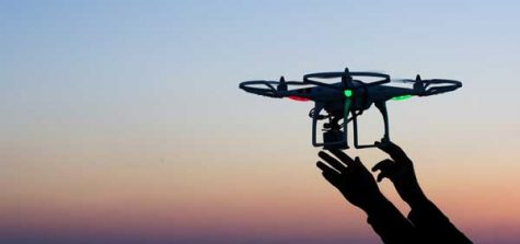 el mit desarrolla el sistema NanoMap para drones