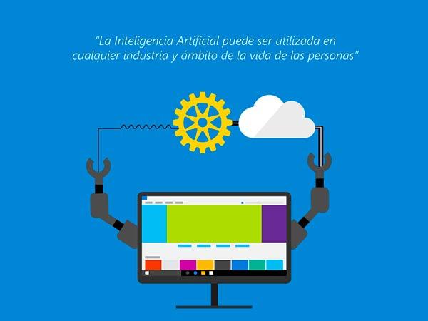 Inteligencia Artificial en la industria