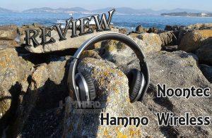 Noontec Hammo Wireless portada