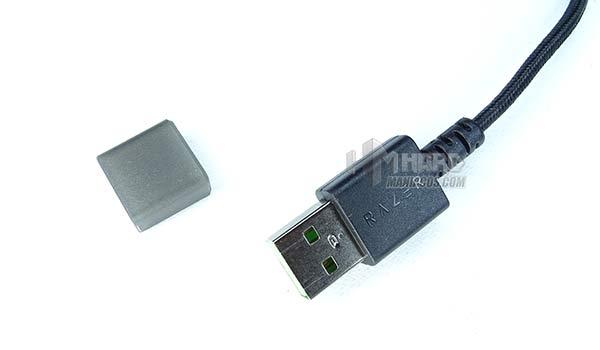 USB cable Razer Basilisk