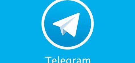 telegram fue eliminada de la app store