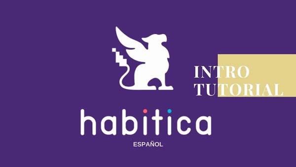 Habitica es tu app de gamificación