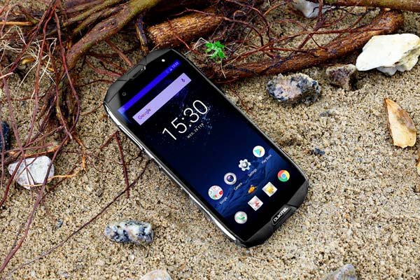 oukitel wp5000 pantalla portada