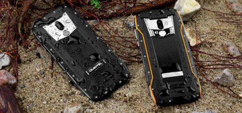 características completas oukitel wp5000 portada