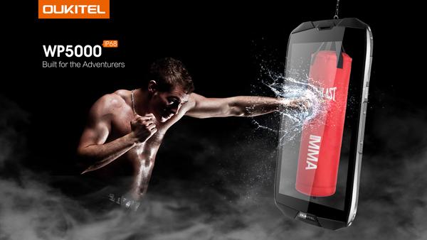 oukitel wp5000 portada