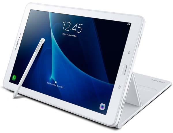mejores tablets de Samsung, portada