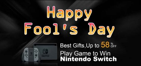 happy fools day en dodocool