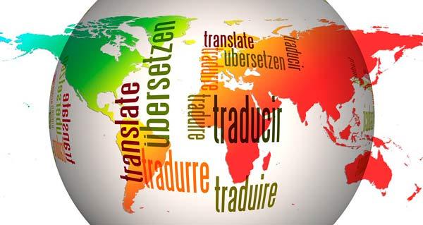 apps de traducción en el mundo