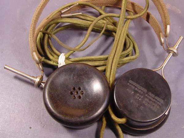 audifonos 1940