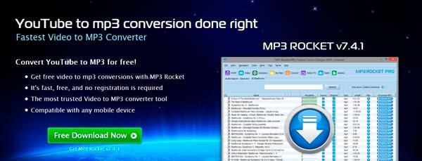 progamas para descargar musica, mp3 rocket download