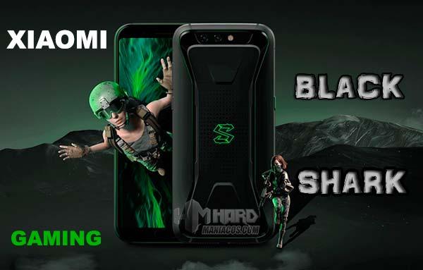 Xiaomi Black Shark Portada