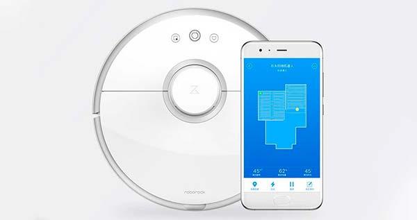 Xiaomi Vacuum App