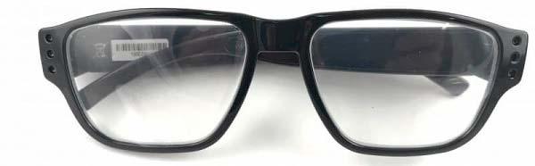 cámaras espía, gafas