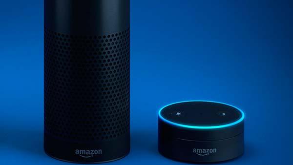 fallo de seguridad de Amazon Echo