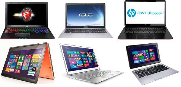 comprar un ordenador portátil, portada