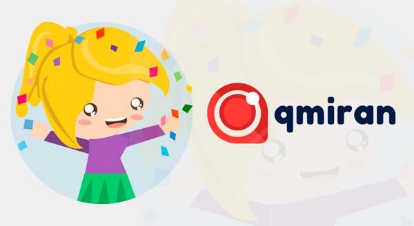 aplicación qmiran