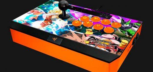arcade sticks de razer