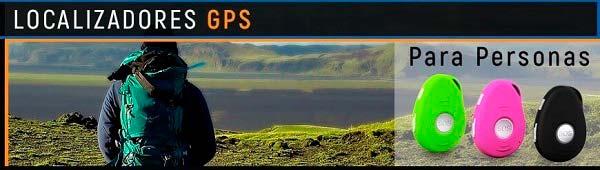 localizador gps y grabadora de voz