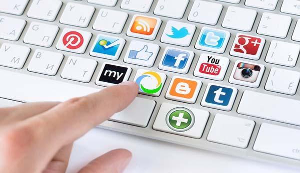 mejores aplicaciones para redes sociales