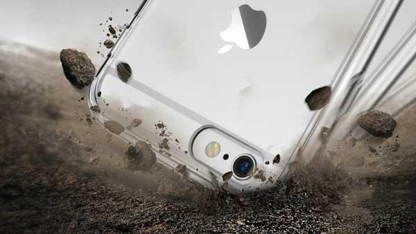 Cómo reparar iPhone, desde la pantalla a la batería