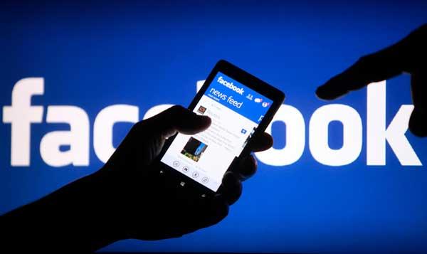 Estafas por internet más usadas en Facebook