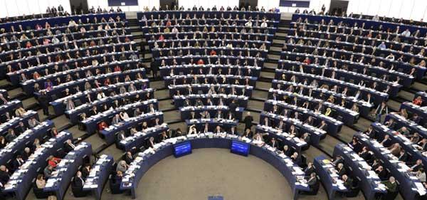 Se confirma la resolución de la votación del Parlamento Europeo