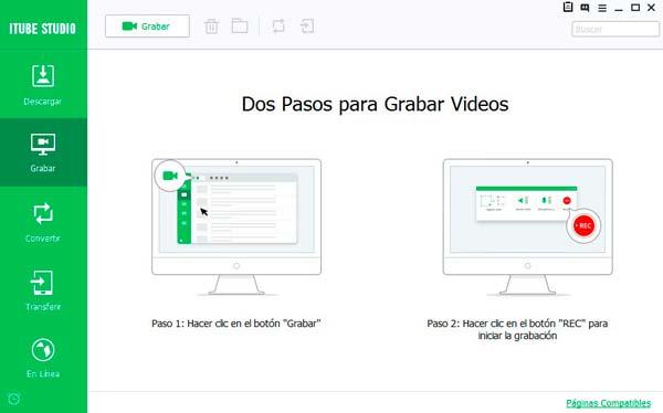 aplicacion itube para bajar videos, descargar aplicacion para videos