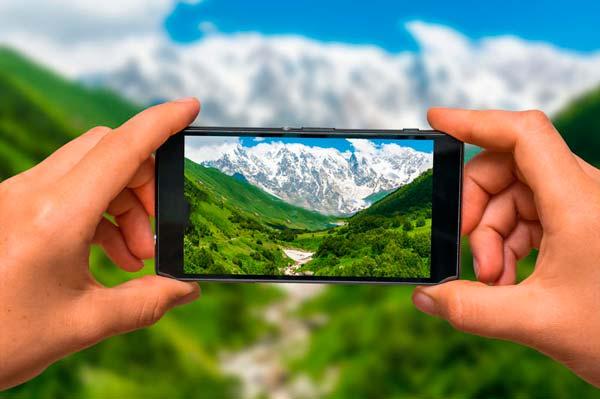 qué busca un aventurero de su móvil, portada