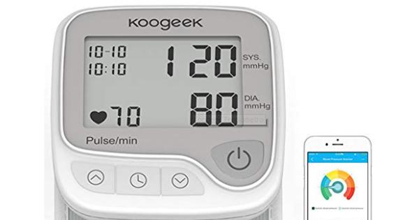 Artículos Dodocool y Koogeek de oferta temporalmente