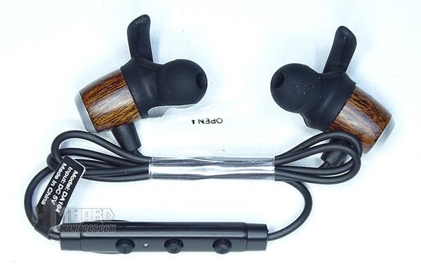 auriculares da164 de dodocool